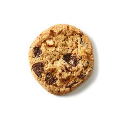 Cookies pépites chocolat noir