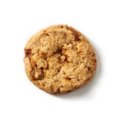 Cookies chocolat blanc