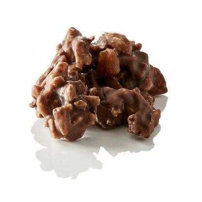 Les Rochers Suisses Chocolat au Lait