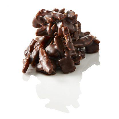 Les Rochers Suisses Chocolat Noir
